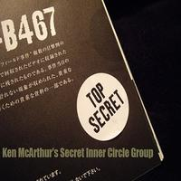 Ken McArthur's Secret Inner Circle Group
